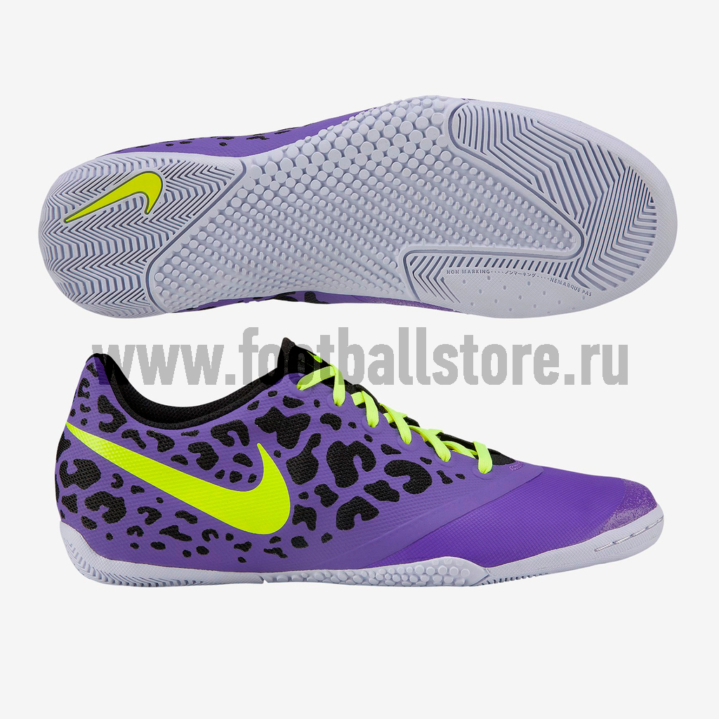 Обувь для зала Nike Обувь для зала Nike 5 Elastico PRO II 580455-575