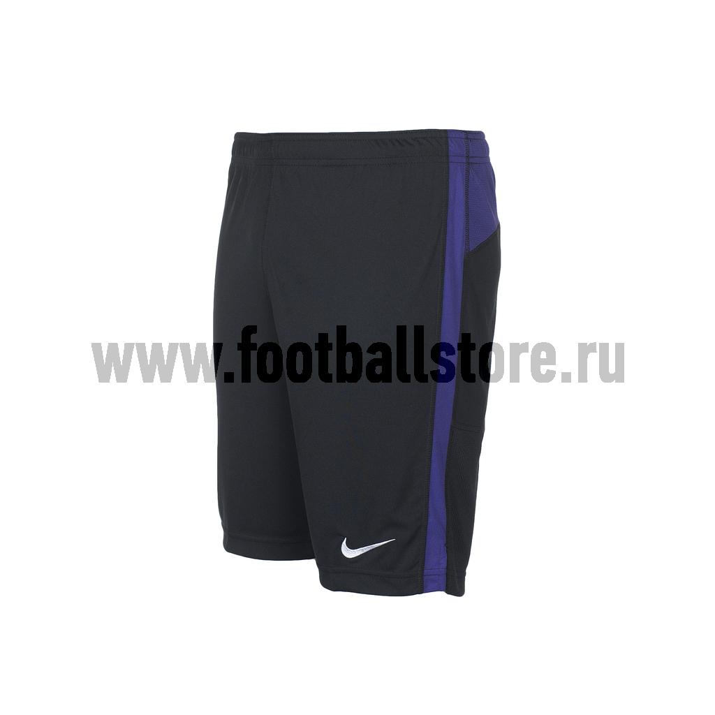 Шорты Nike Шорты тренировочные Nike Squad Longer Sochi 544808-019