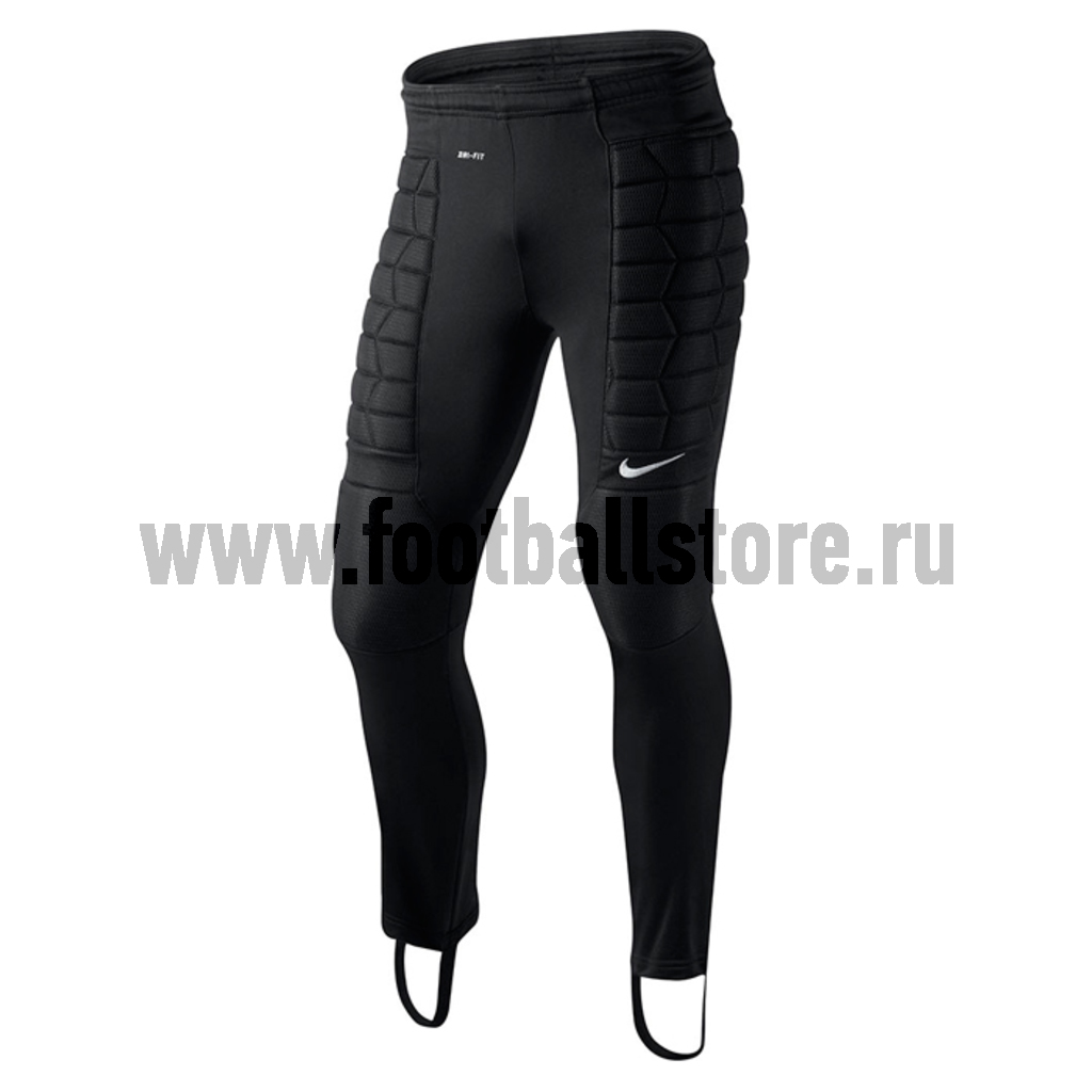 брюки шорты nike шорты вратарские nike padded goalie short 480051 010 Брюки/Шорты Nike Брюки Вратарские Nike Padded Goalie Pant 480050-010