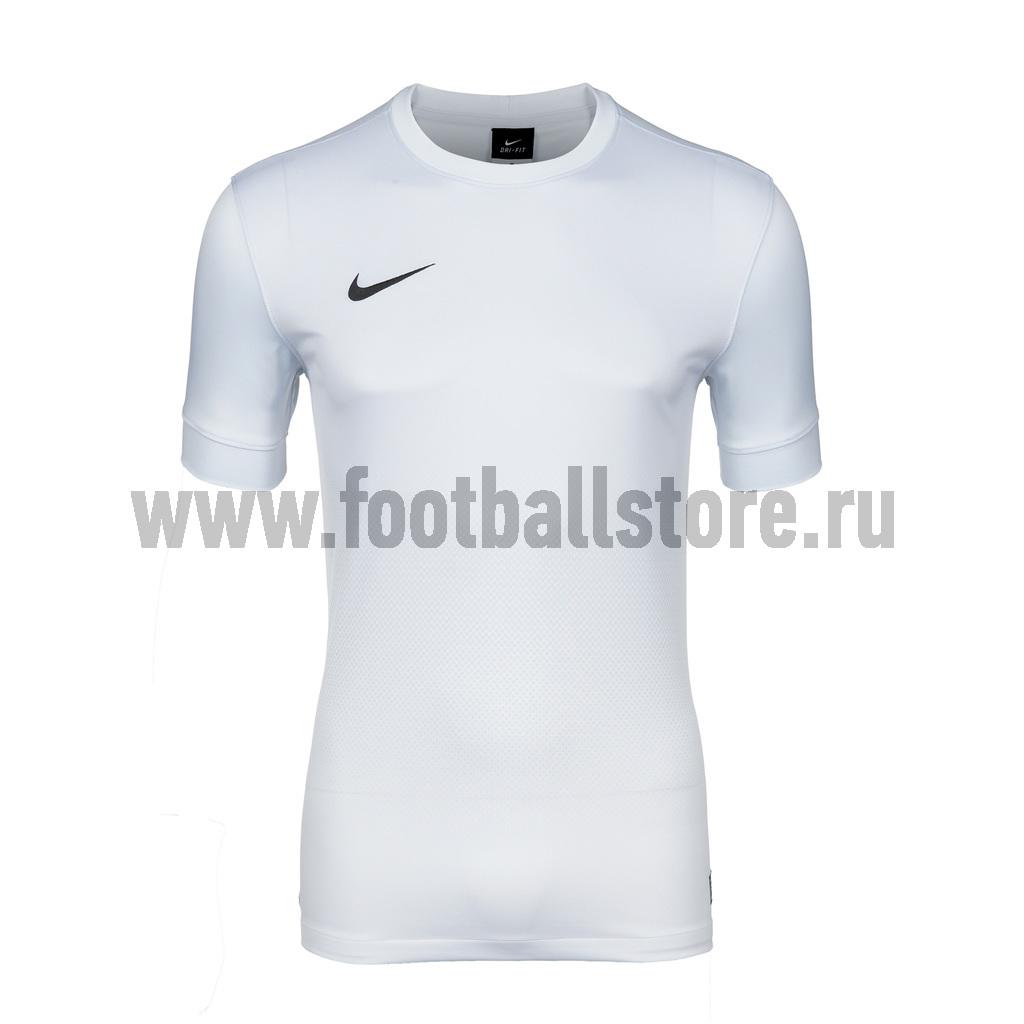 Футболки Nike Футболка Nike SS Precision II GD JSY 520466-056