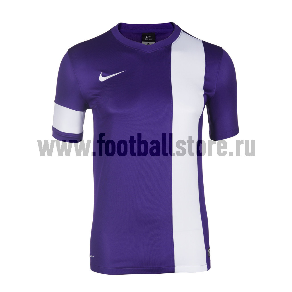 Футболки Nike Майка игровая Nike SS Striker III JSY 520460-545