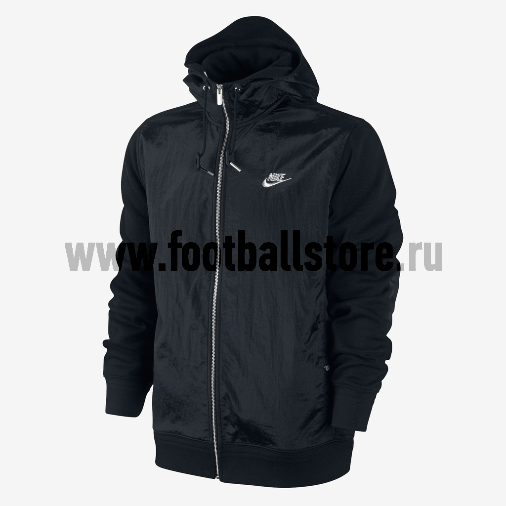 Real Madrid Nike Куртка Nike CR7 Overlay FZ Hoody 598515-010