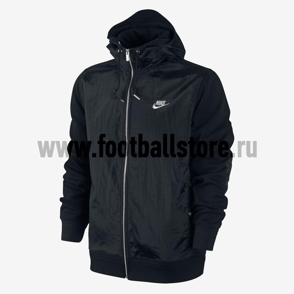 Real Madrid Nike Куртка Nike CR7 Overlay FZ Hoody 598515-010