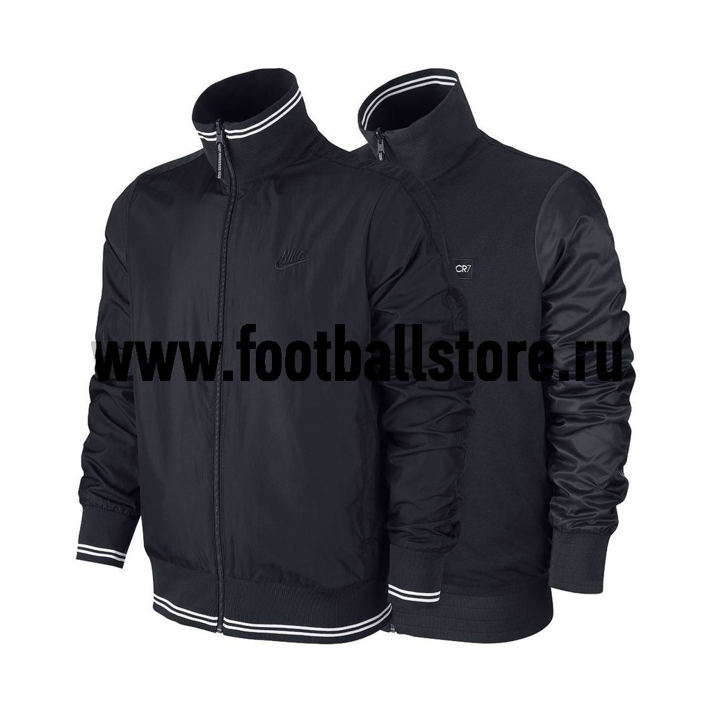 Real Madrid Nike Куртка Nike N98 CR7 Track Top 598513-010