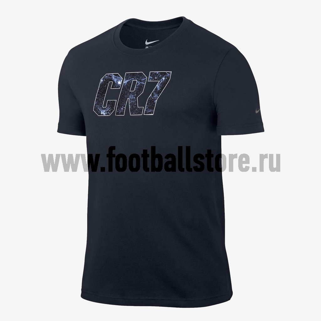 Real Madrid Nike Футболка Nike CR7 Core Tee 576514-452