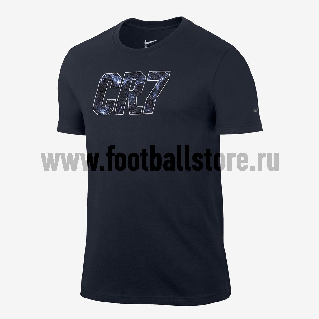 Real Madrid Nike Футболка Nike CR7 Core Tee 576514-452