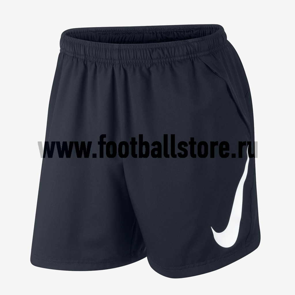 Real Madrid Nike Шорты Nike GPX WVN GPX CR7 Short 549520-472