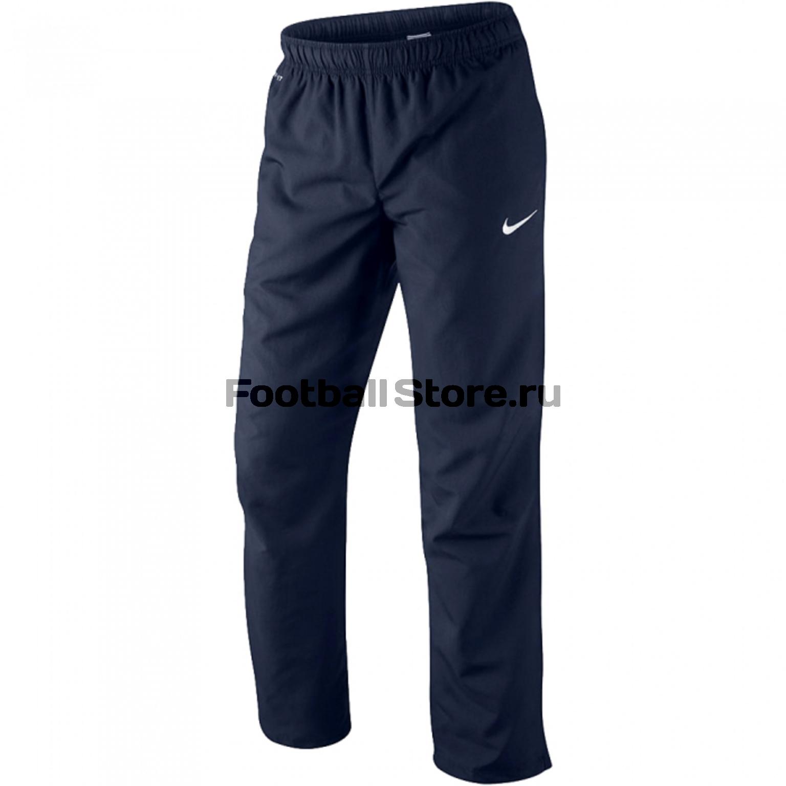 Тренировочная форма Nike Брюки для костюма Nike Boys Found 12 Sideline 447425-451