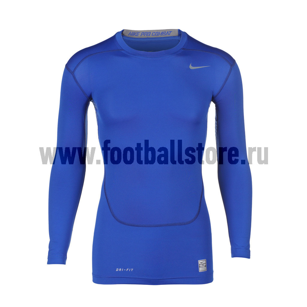 Белье Nike Термобелье водолазка Nike Core Compression LS 449794-494