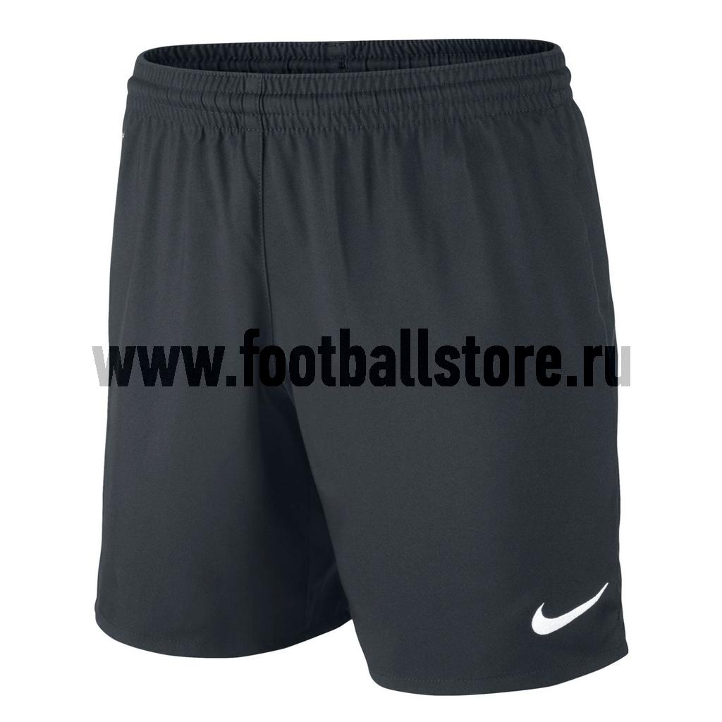 Игровая форма Nike Шорты футбольные Nike Classic Short Boys WO/B 473831-010