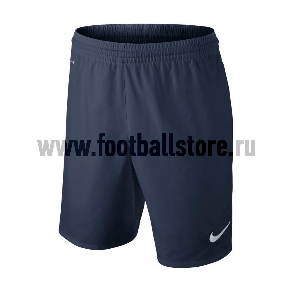 Игровая форма Nike Шорты футбольные Nike Classic Short Boys WO/B 473831-410