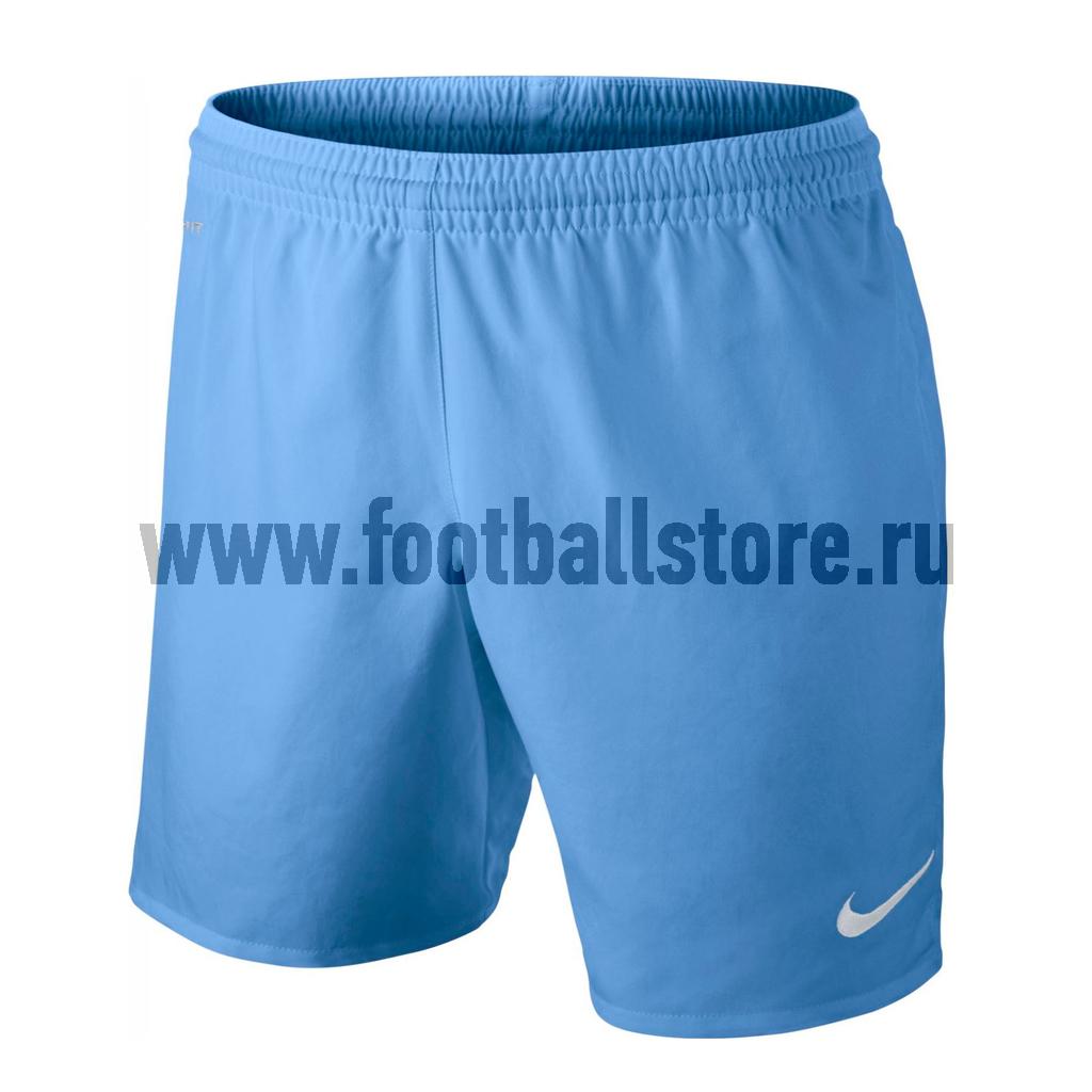 Игровая форма Nike Шорты футбольные Nike Classic Short Boys WO/B 473831-412