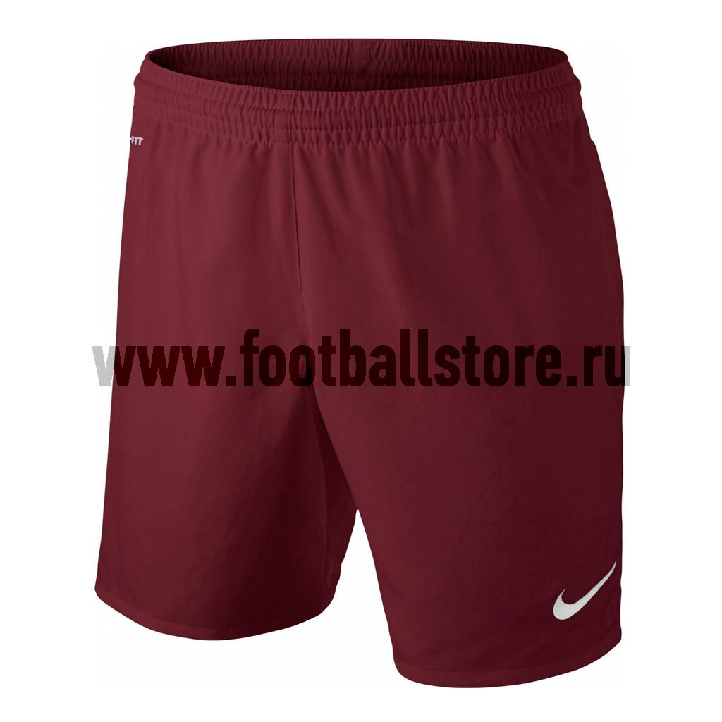 Игровая форма Nike Шорты футбольные Nike Classic Short Boys WO/B 473831-648