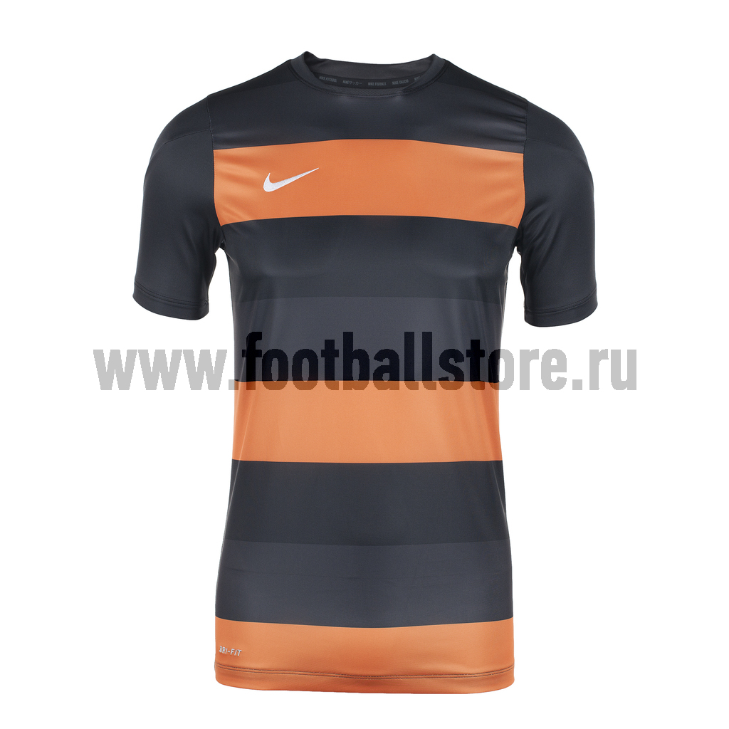 Тренировочная форма Nike Футболка Nike Squad B SS PM TOP 544831-018