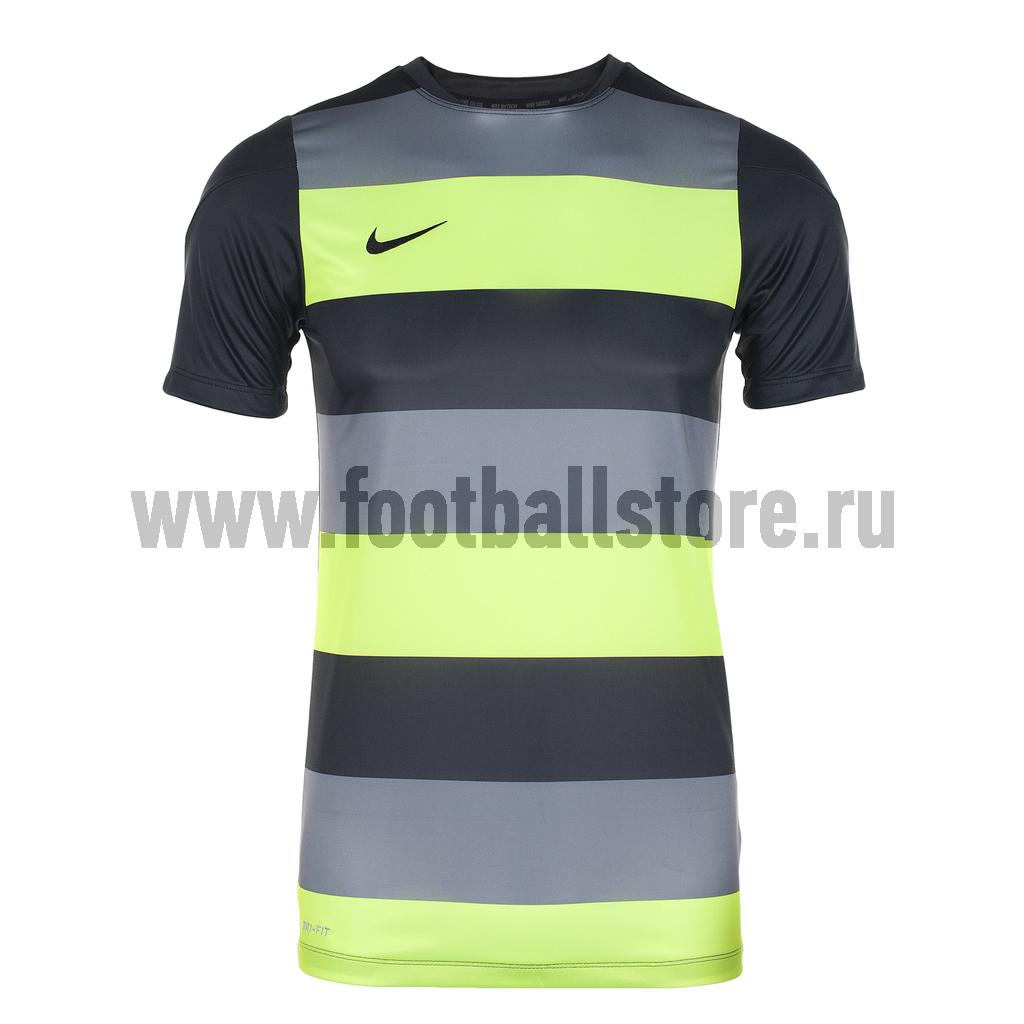 Тренировочная форма Nike Футболка Nike Squad B SS PM TOP 544831-017
