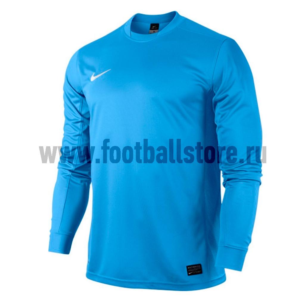 Игровая форма Nike Майка игровая Nike LS Boys Park V JSY 448256-412
