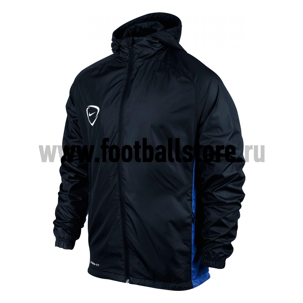 Куртки/Пуховики Nike Куртка Nike Academy Rain JKT 544901-472