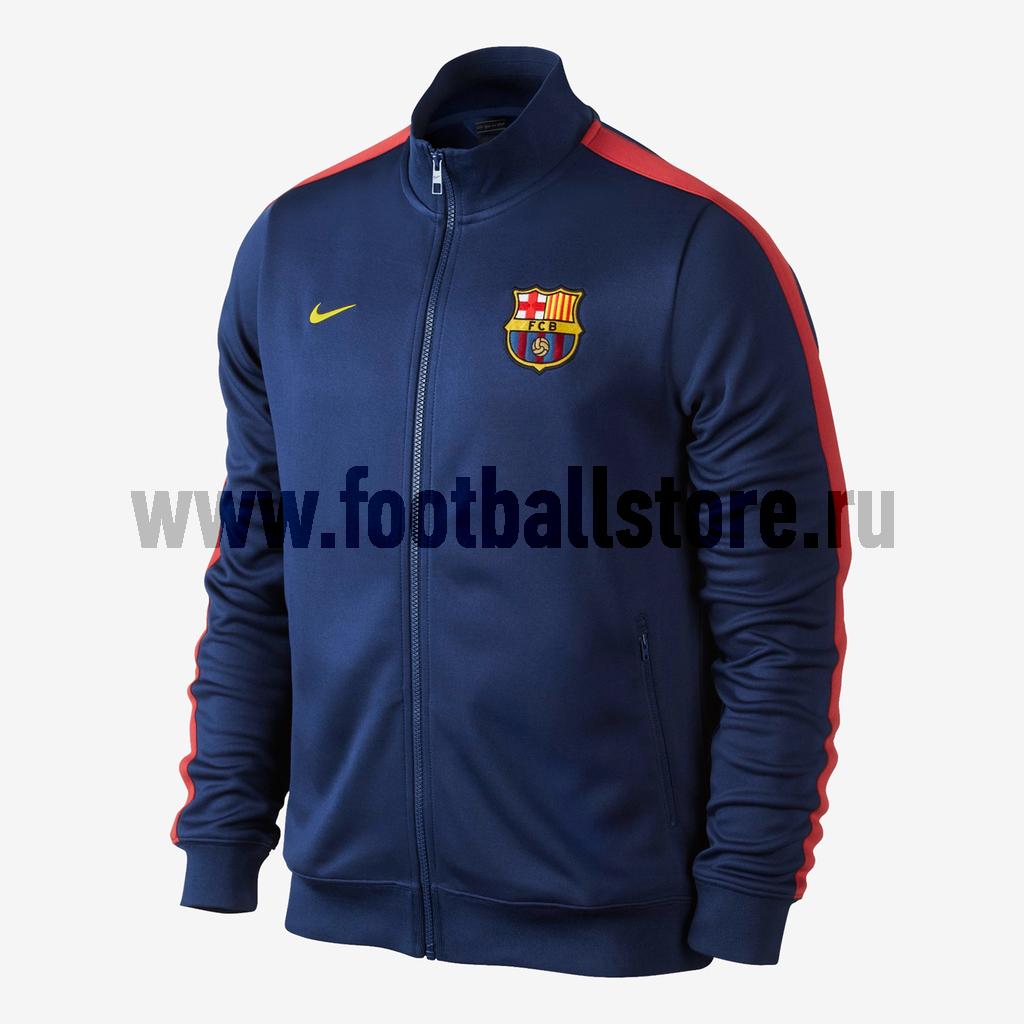 Barcelona Nike Куртка Nike Barcelona N98 542394-410