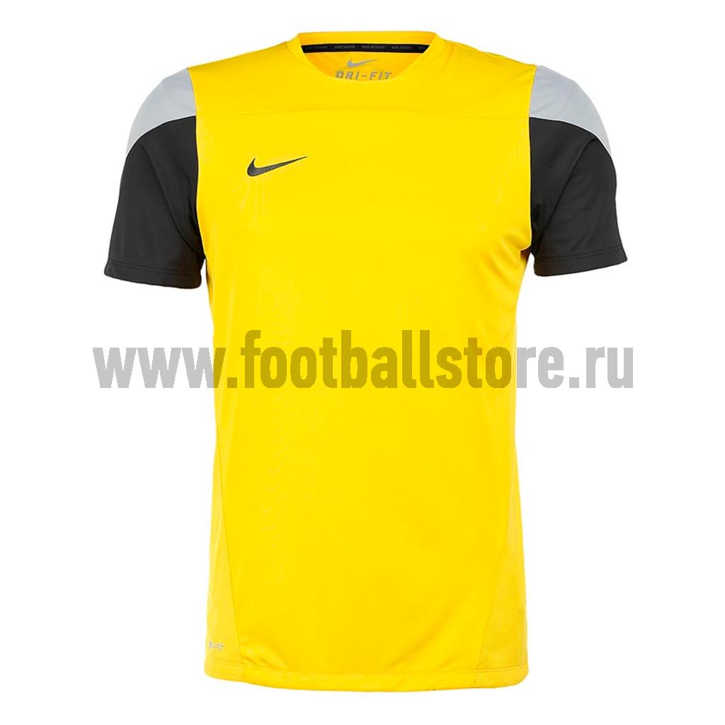 Футболки Nike Футболка Nike Squard SS TRNG TOP 544798-719