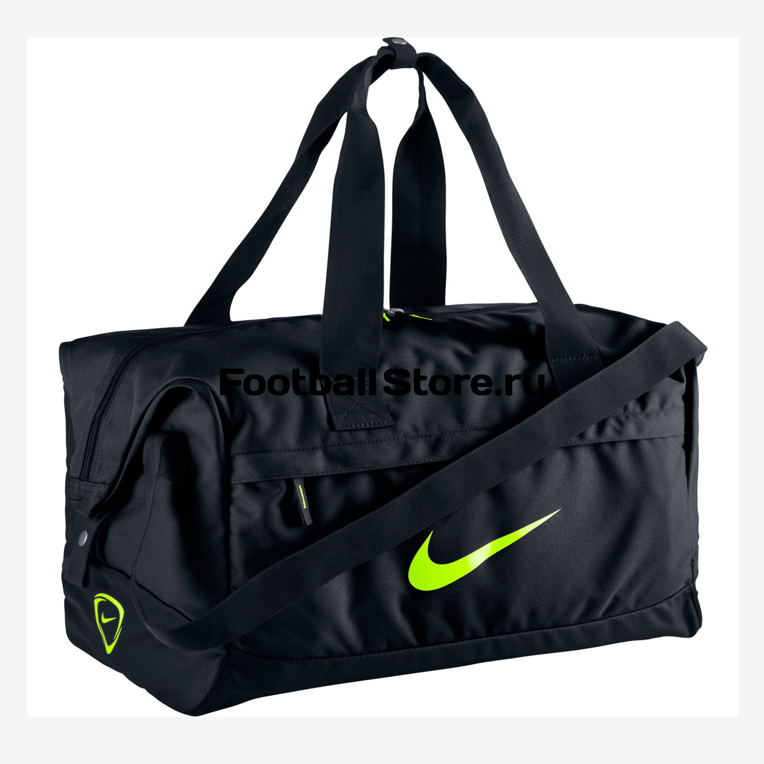 Сумки/Рюкзаки Nike Сумка Nike Football Shield Compact Duffel BA4690-071