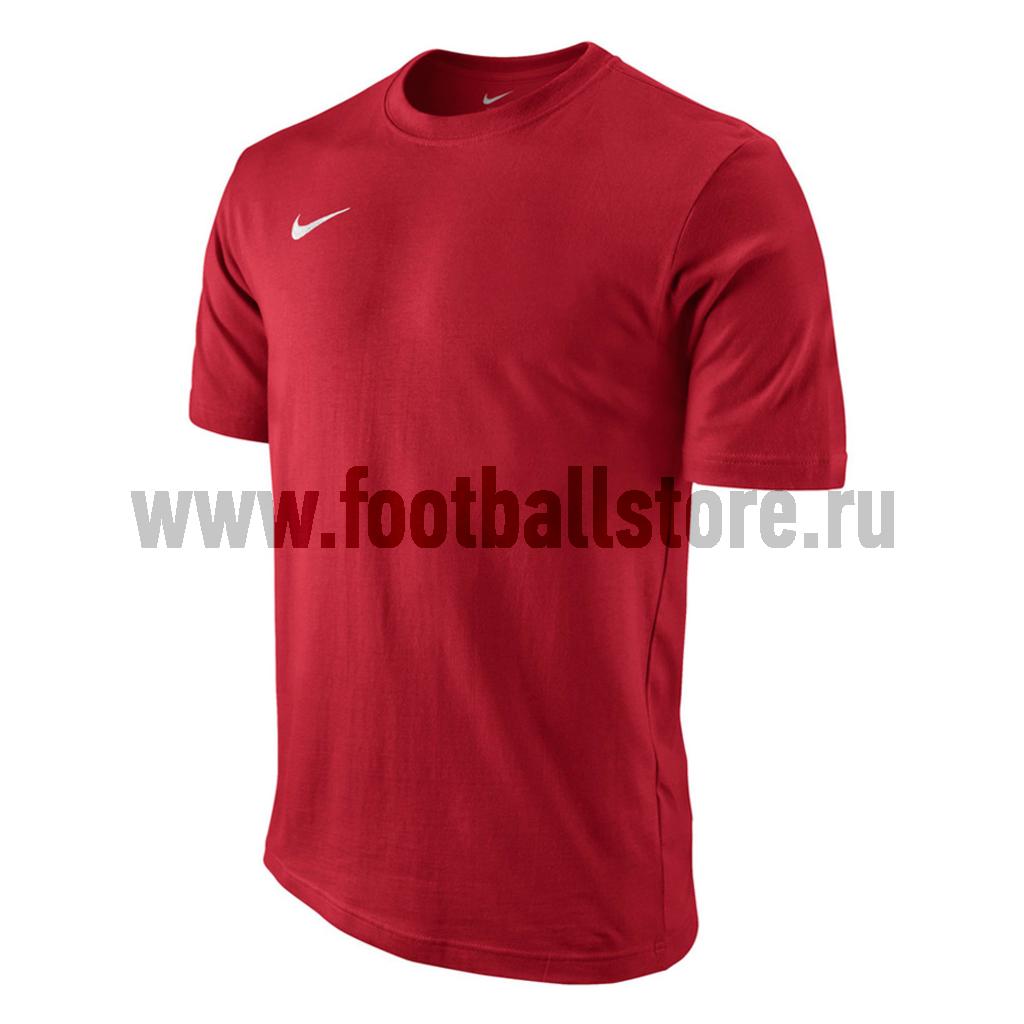 Футболки Nike Футболка Nike TS Core Tee 454798-657
