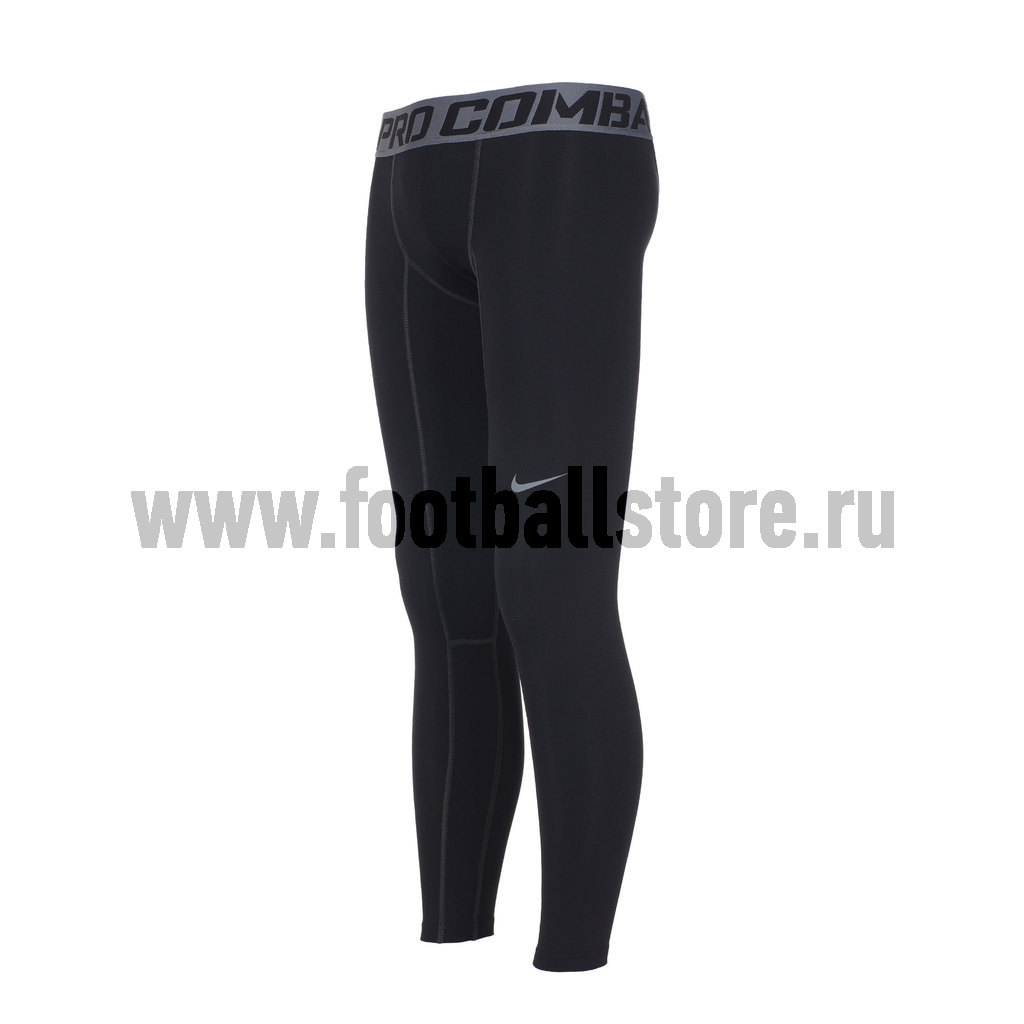 Белье Nike Термобель лосины Nike Hyperwarm Dri-Fit Comp Sochi 547804-010