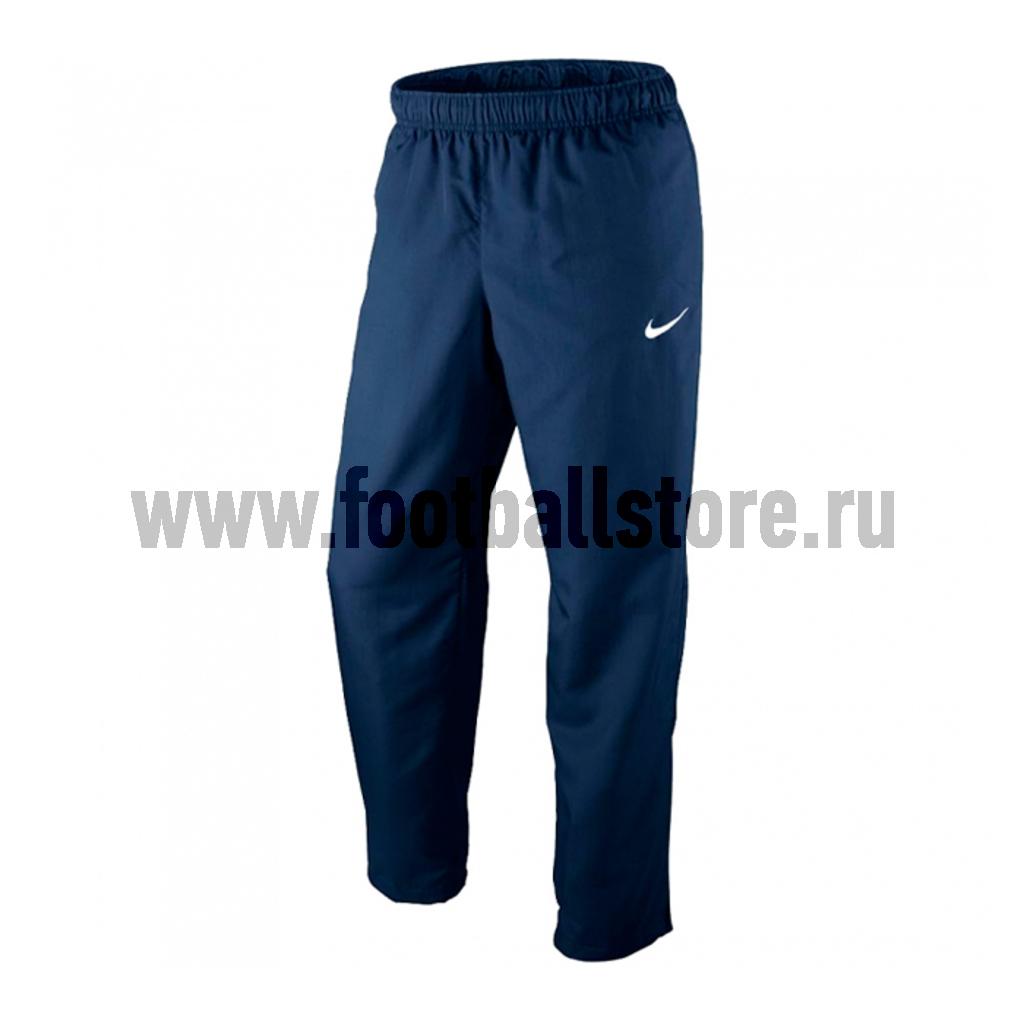 Брюки Nike Брюки для Костюма Nike Competition Woven UP Pant 411811-451