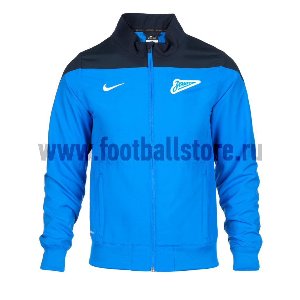 Zenit Nike Куртка для костюма Nike Zenit Squad JKT 544810-401