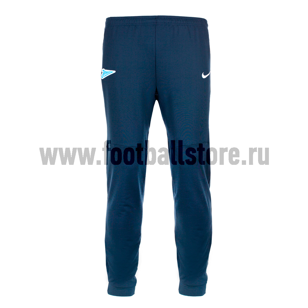 Zenit Nike Брюки тренировочные Nike Zenit Select Tech 548327-472