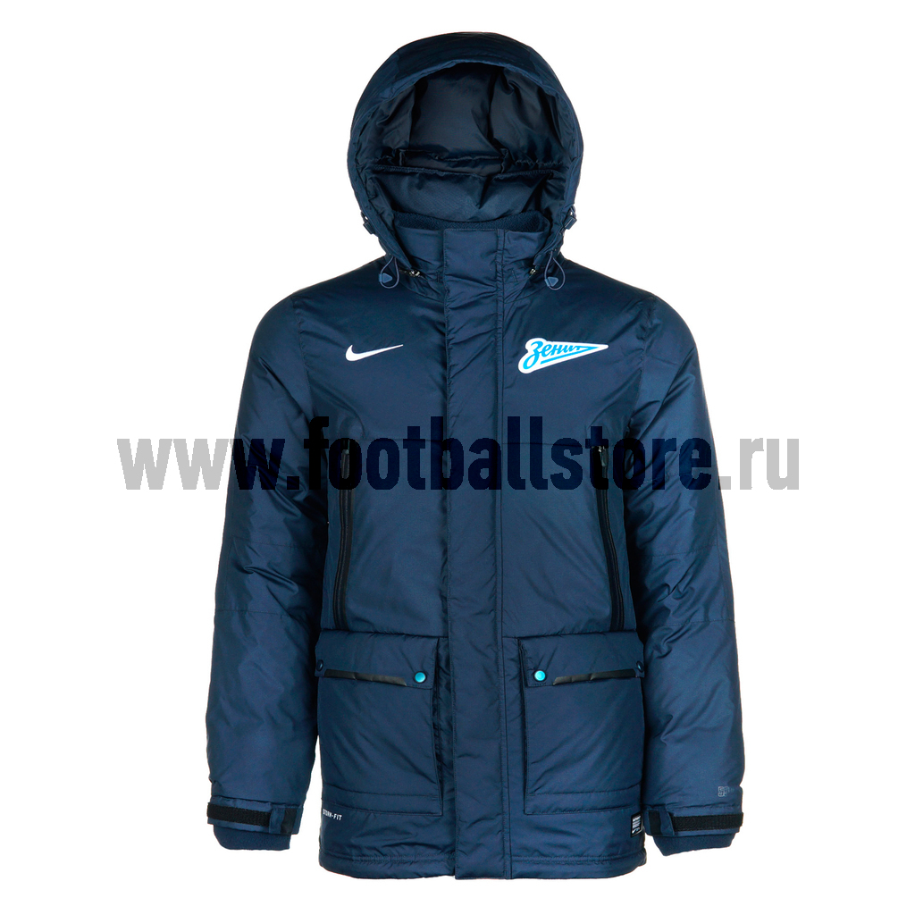Zenit Nike Пуховик Nike Zenit Select Down 548332-472