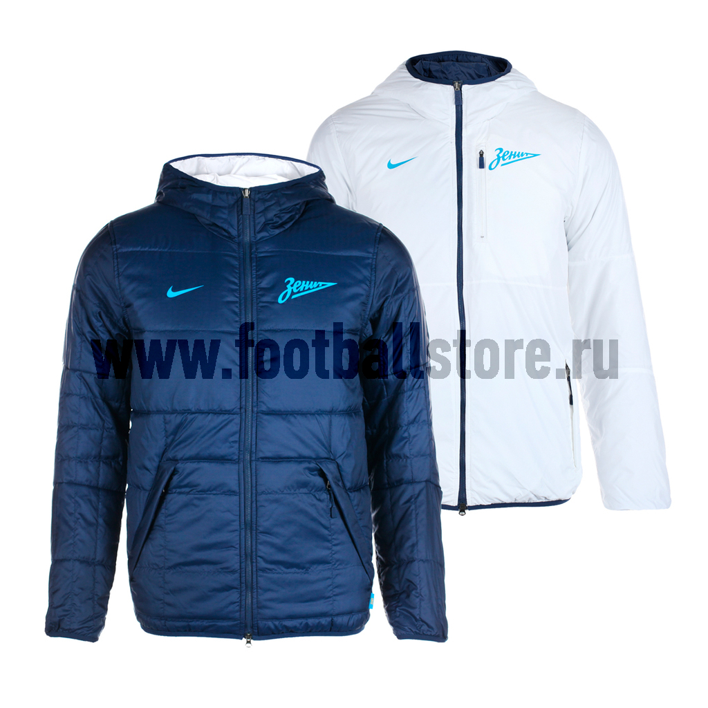 Zenit Nike Куртка Nike Zenit Alliance JKT 547054-410