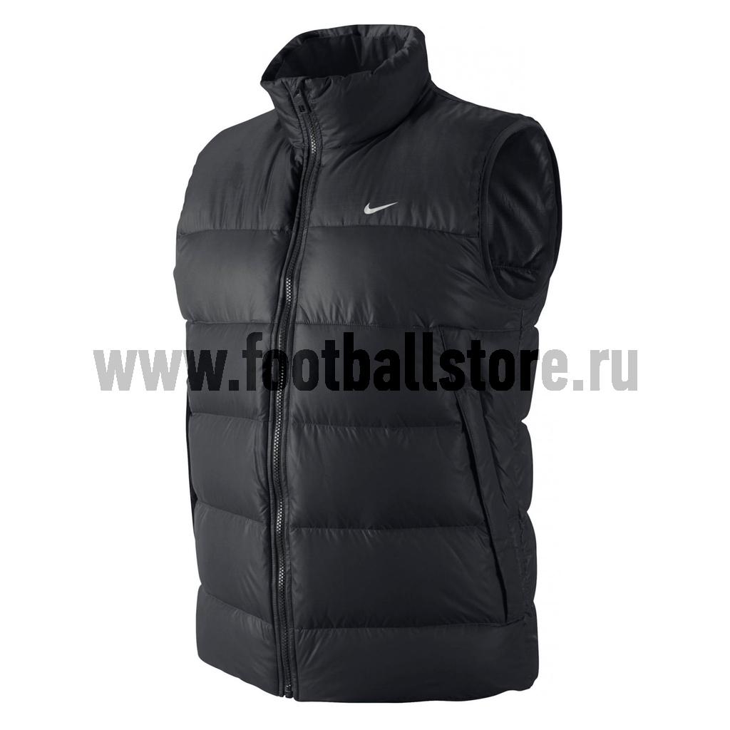 Куртки/Пуховики Nike Жилет Nike Basic Down Vest 419009-012