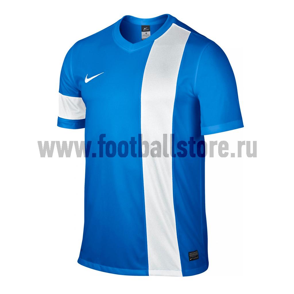 Футболки Nike Майка игровая Nike SS Striker III JSY 520460-463