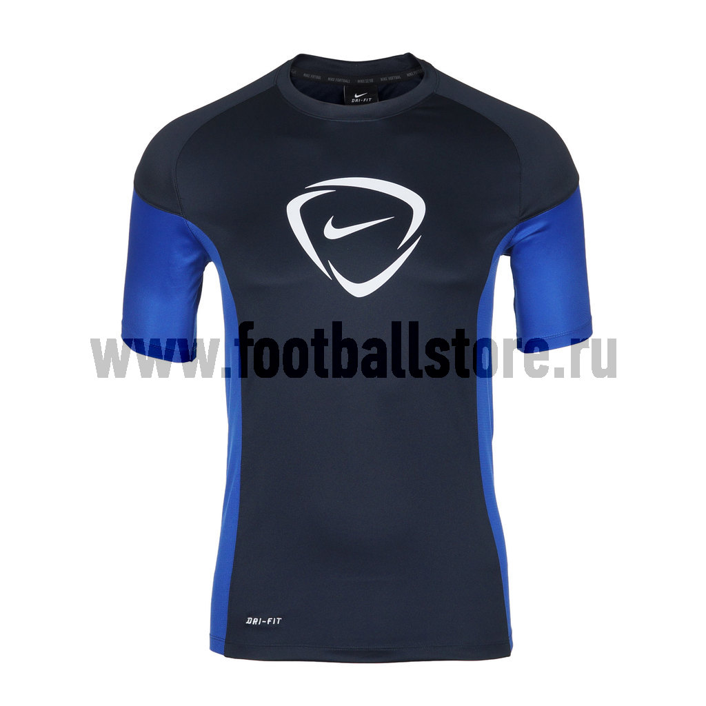Тренировочная форма Nike Футболка Nike Academy B SS Catid 544910-472