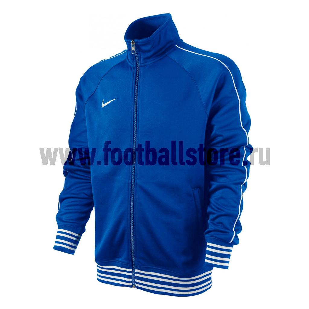 Куртки/Пуховики Nike Куртка Nike Express Core Treiner JKT 454801-463