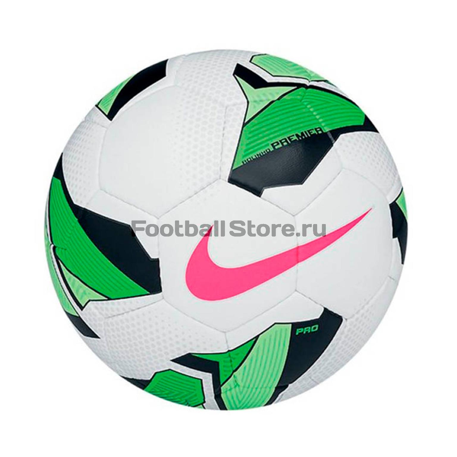 Футзальные Nike Мяч футбольный Nike 5 Rolinho Premier SC2217-136