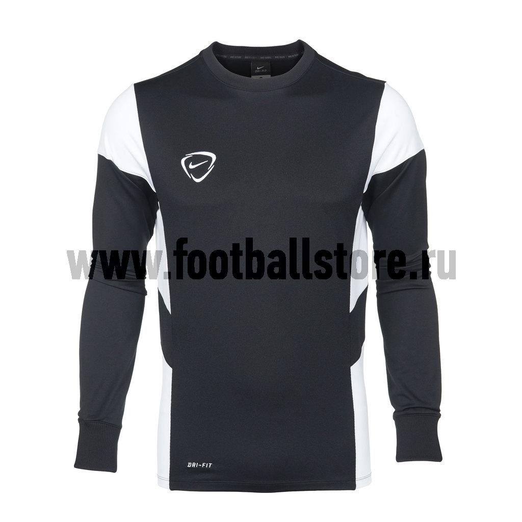 Свитера/Толстовки Nike Свитер тренировочный Nike Academy OTH LS Top 544905-010
