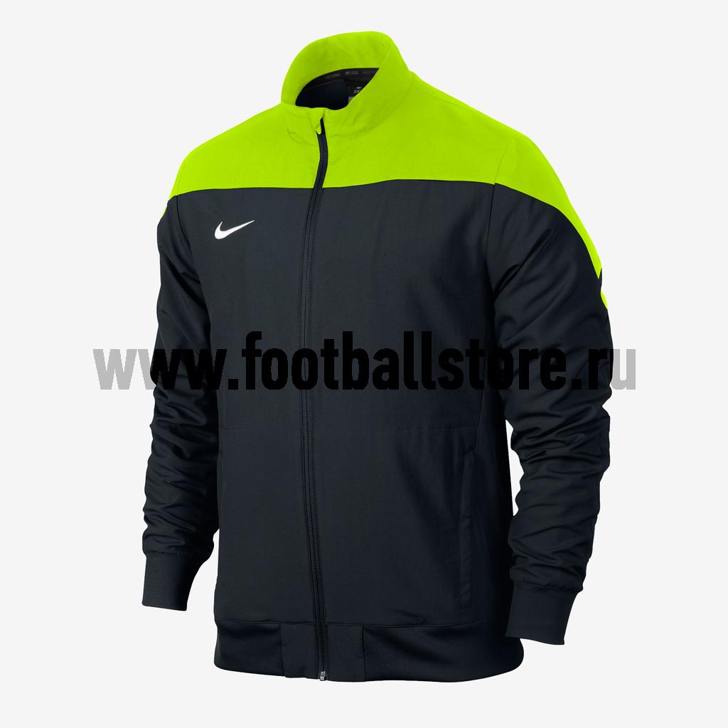 Куртки/Пуховики Nike Куртка Nike Squad JKT 544810-017