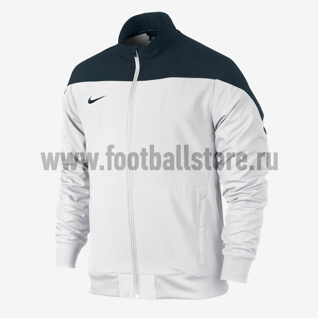 Куртки/Пуховики Nike Куртка Nike Squad JKT 544810-100