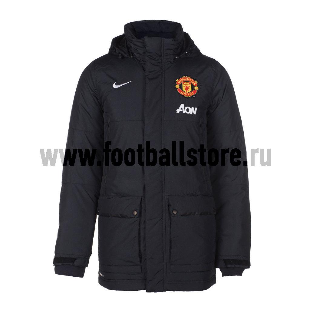 Куртки/Пуховики Nike Куртка Nike Manchester Squad JKT 575733-011