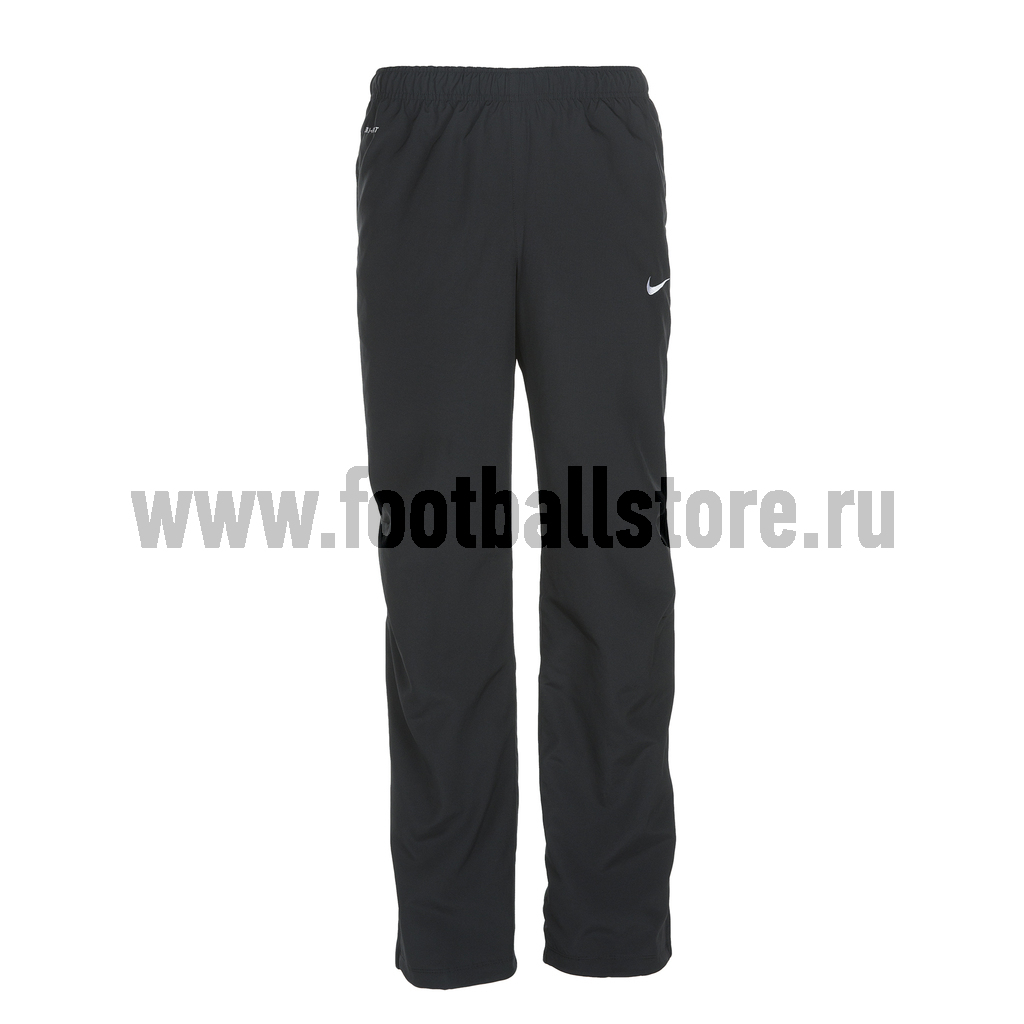 Брюки Nike Брюки для Костюма Nike Found 12 Sideline Pant WP WZ 447436-010