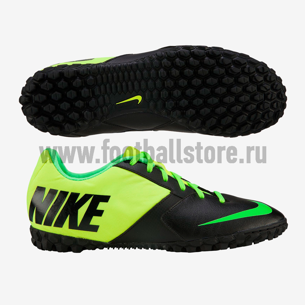 Шиповки Nike Шиповки Nike Bomba II 580444-037
