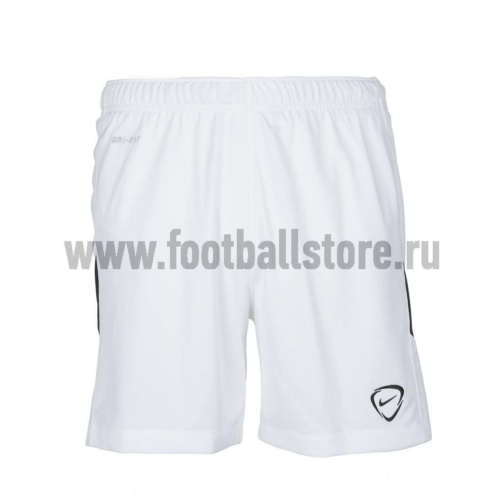 Шорты Nike Шорты тренировочные Nike Academy Knit Short 544899-100