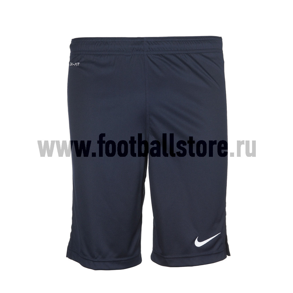 Шорты Nike Шорты Nike Squad Longer Knit Short 544808-472
