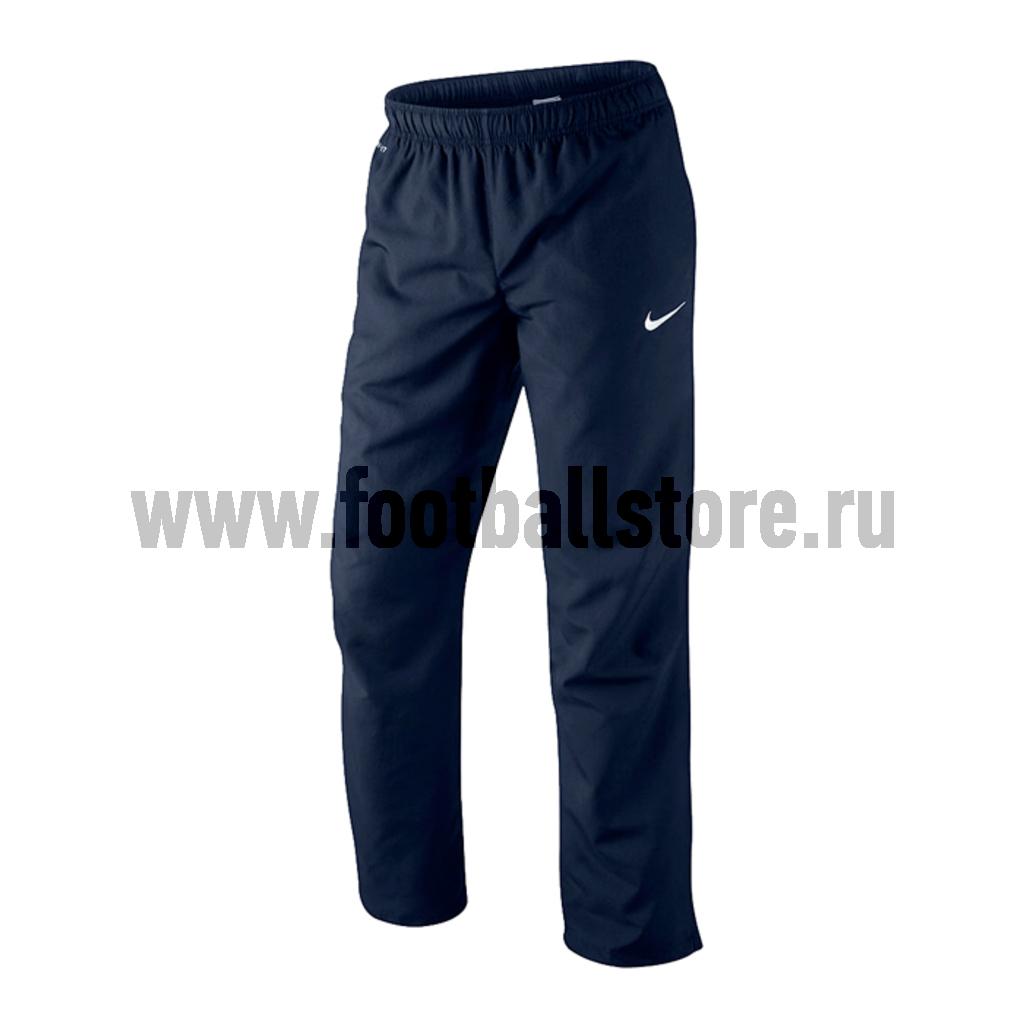 Брюки Nike Брюки для Костюма Nike found 12 sideline pant wp wz