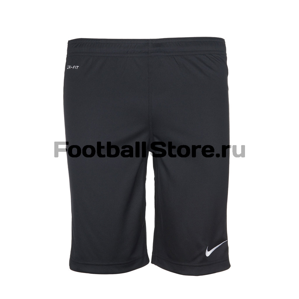 Шорты Nike Шорты Nike Squad Longer Knit Short 544808-010