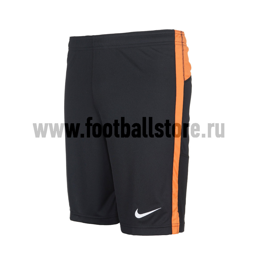 Шорты Nike Шорты Nike Squad Longer Knit Short 544808-018