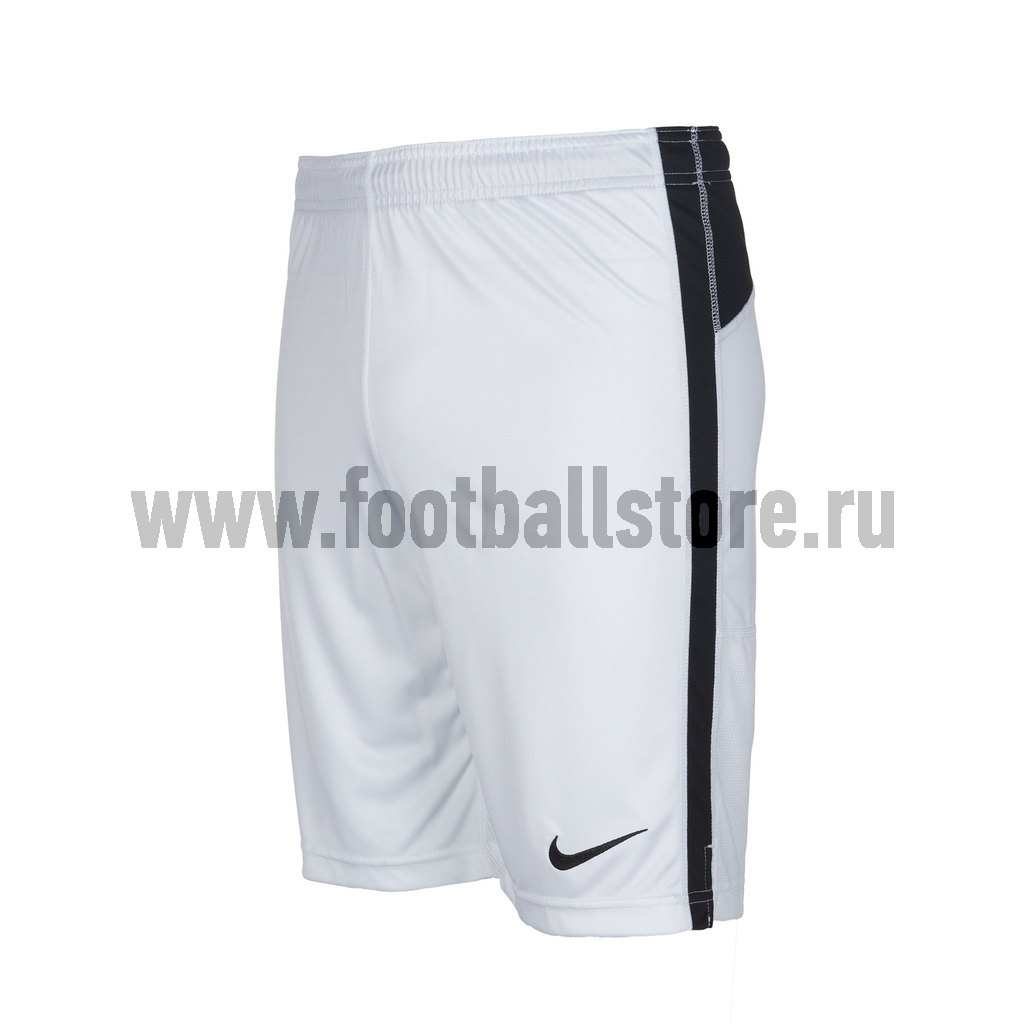 Шорты Nike Шорты Nike Squad Longer Knit Short 544808-100