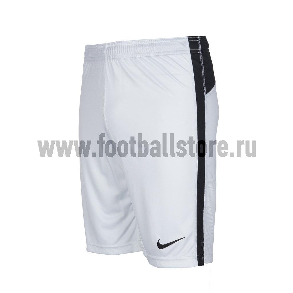 Шорты Nike Шорты Nike Squad Longer Knit Short 544808-100
