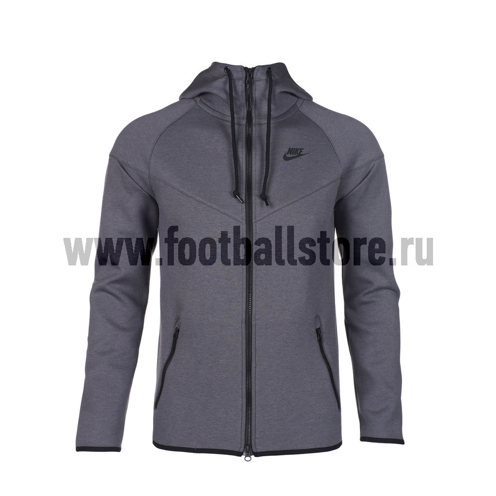 Куртки/Пуховики Nike Куртка Nike Tech Fleece WindRunner Sochi 545277-042